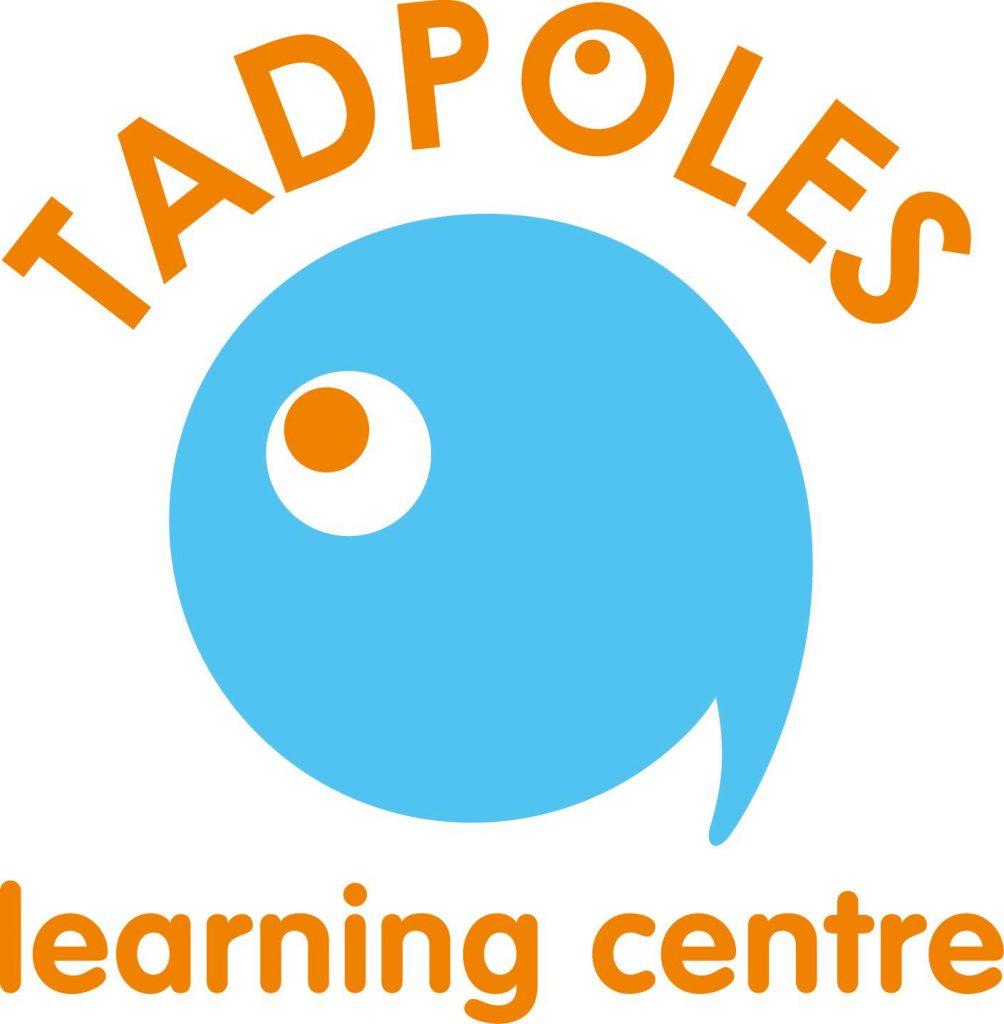 tadpoles banner
